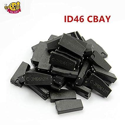 Amazon com: 10pcs/lot ID46 Chip for CBAY Hand-held Car Key