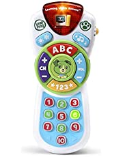 LeapFrog Scout's Learning Lights Remote Deluxe (English Version)