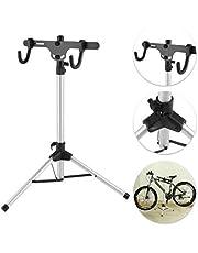 Altruism Soporte de reparación de Bicicleta de Aluminio para Deportes al Aire Libre, Soporte de reparación de Bicicleta