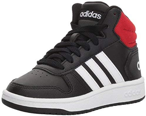 adidas Kids' Hoops Mid 2.0 Basketball Shoe