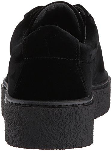 Vince Women's Neela Sneaker Black 4 EPADNzJ