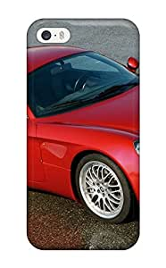 Iphone 5/5s Case Premium Protective Case With Awesome Look Alfa Romeo 8c 34