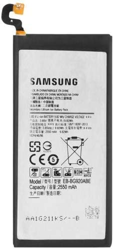 Samsung Inner Battery Pack, GH43-04413A: Amazon.es: Electrónica