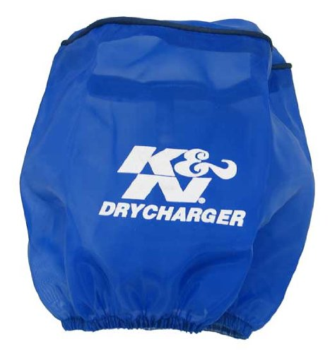 K&n Drycharger Air Filter Wrap (K&N RX-4990DL Blue Air Filter Wrap)