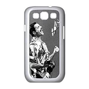 WEUKK Queen Samsung Galaxy S3 I9300 case, customized phone case for Samsung Galaxy S3 I9300 Queen, customized Queen cover case