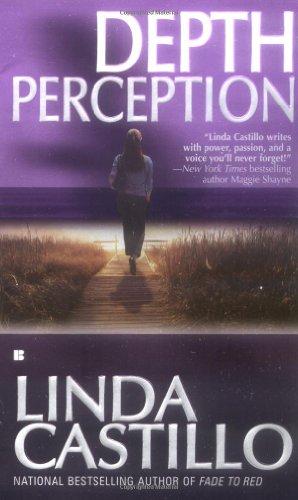 Depth Perception (Berkley Sensation)