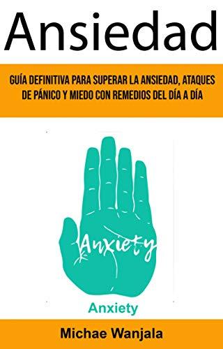 remedios para un ataque de ansiedad