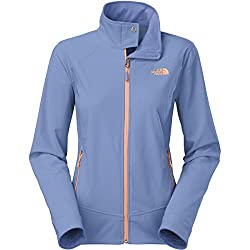 The North Face Women's Calentito 2 Jacket, Vintage Blue, LG