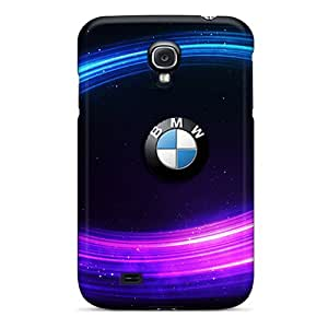 Marycase88 Samsung Galaxy S4 Protective Cell-phone Hard Cover Allow Personal Design Vivid Bmw Skin [Xvb2179KAsp]