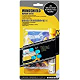 DIY Windshield/Windscreen Repair Kit With Advanced Resin Formula