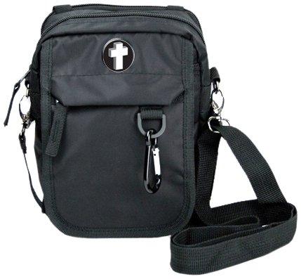 CMC GolfクロスUrban Pack B00D2PKOCO ブラック