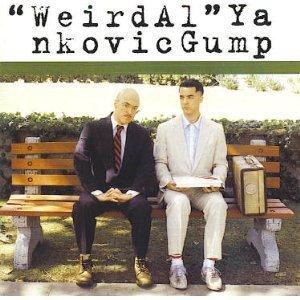 Gump/Spy Hard by Weird Al Yankovic (1996-05-14)