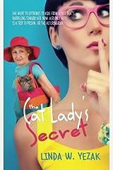 The Cat Lady's Secret Paperback