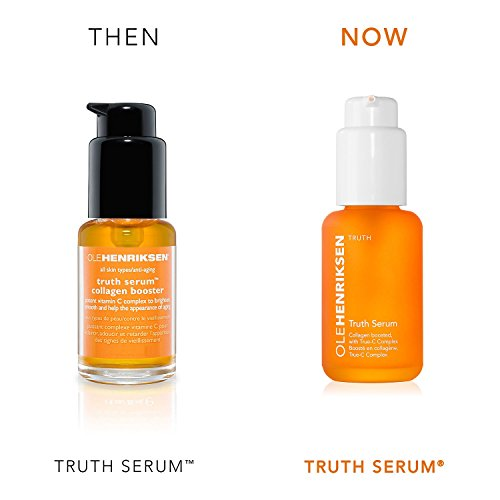 Ole Henriksen Truth Serum Collagen Booster - 15 ml/0.5 fl oz (travel size)