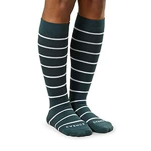Amazon.com: COMRAD Compression Socks (15-25 mmHg) for