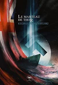 """Afficher """"Tétralogie des Origines n° 2 Le marteau de Thor"""""""