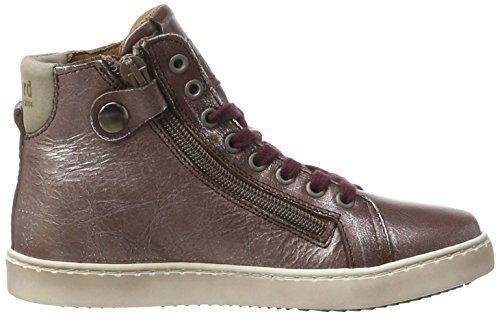 Bisgaard Tex Boot, Botines Unisex Niños Marrón (306 Brown)