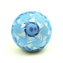 Sphero EXO Cover for Sphero Robotic Ball 2.0 & SPRK Editions - Blue