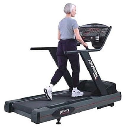 Amazon Life Fitness 9500HR Next Generation Treadmill Sports