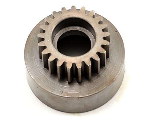 Robinson Racing 8121 Hardened Clutch Bell 21T: TRA ()