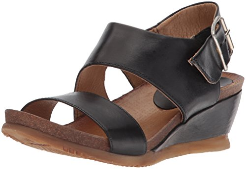 Medium Sandal Black Miz Mariel Mooz Women's qawBIt