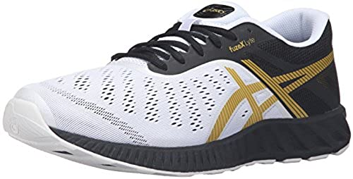 03. ASICS Men's Fuzex Lyte Running Shoe