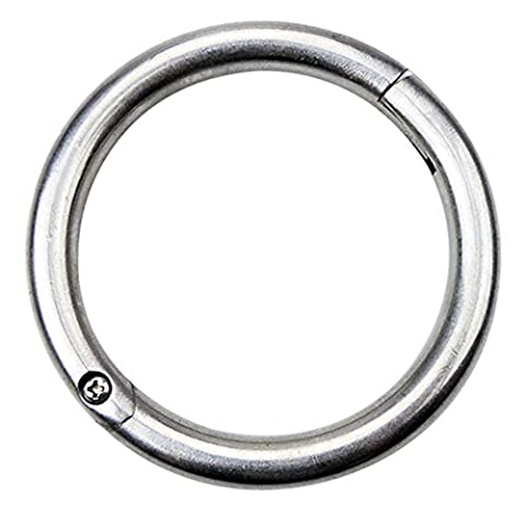 Bull Cow Stainless steel Nose Ring Traction tool 5pc