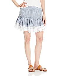 Tbags Los Angeles Women's Clemence Skirt