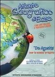 Atlante geografico di base. Con espansione online. Per la Scuola elemenentare