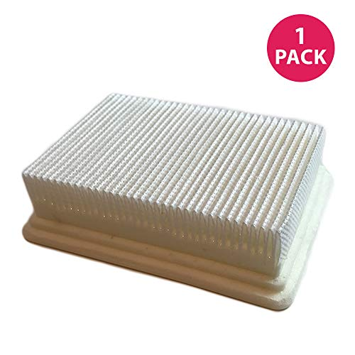 Crucial Vacuum Hoover Floormate Filter; Washable & Reusable