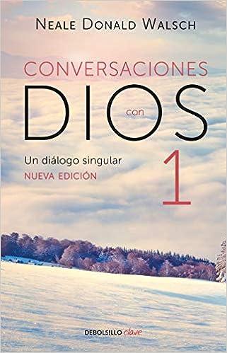 CONVERSACIONES CON DIOS LIBRO ESPIRITUAL