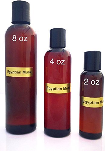 Avany Egyptian Musk Oil Pure Uncut Scented Body Oil Fragrance Unisex (8 - The And Rose G One D Perfume