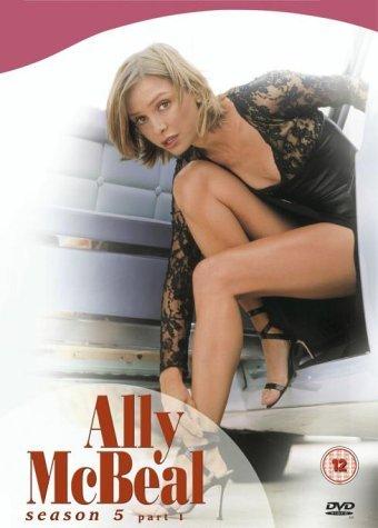 ally mcbeal season 5 - 5