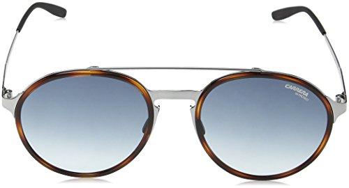 Amazon.com: Carrera CARRERA 140/S 6LB08 (Gun - Havana with Grey Gradient  lenses): Clothing