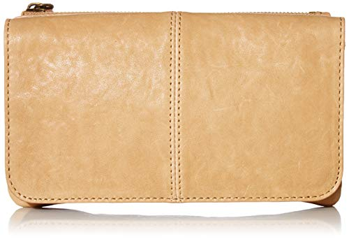 Lucky Dev Convertible Wallet, travertine/ 270