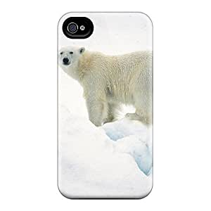 Top Quality Cases Covers For Iphone 6 Cases With Nice Bear Appearance