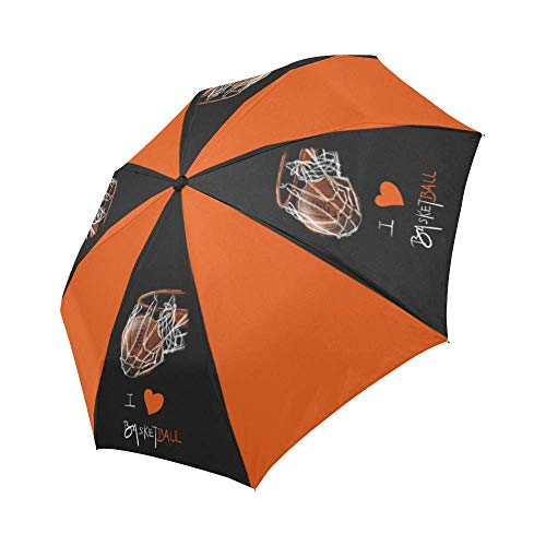 Basketball Umbrella