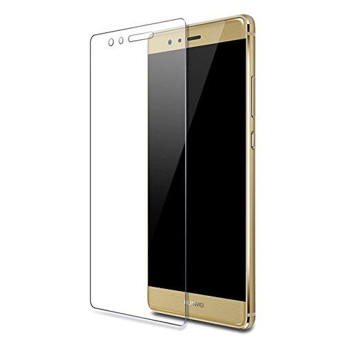30 opinioni per LONVIPI® Huawei P9 LITE Pellicola protettiva per Display in Vetro Temperato 9H