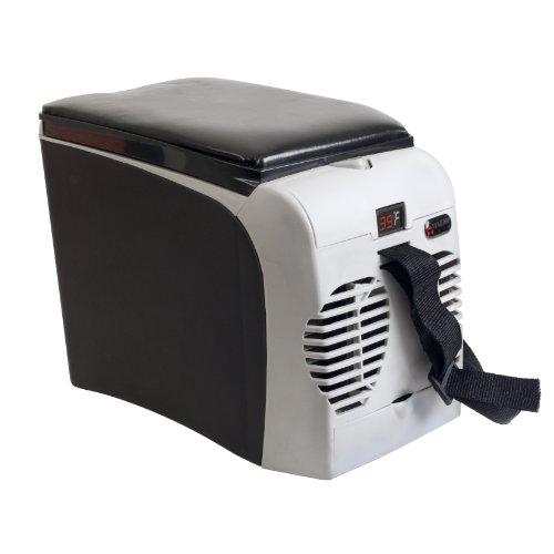 ectric Fridge/Warmer - 6L Capacity ()