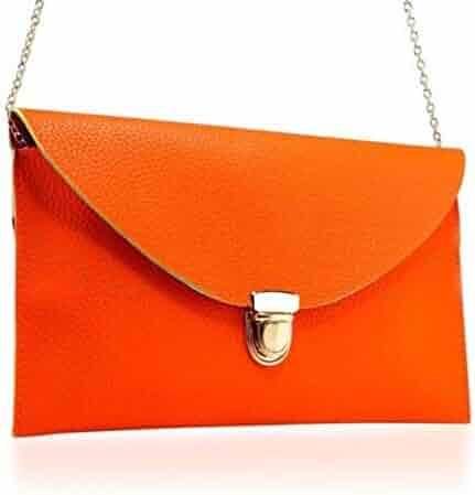 2b67883e1c98 Shopping Oranges - Messenger Bags - Luggage & Travel Gear - Clothing ...