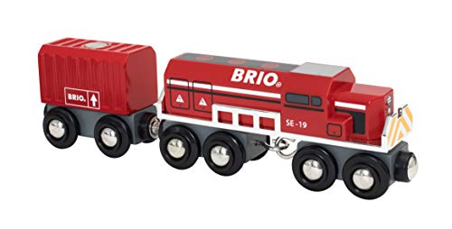 BRIO 33860 World-2019 Special Edition Train, Multicoloured