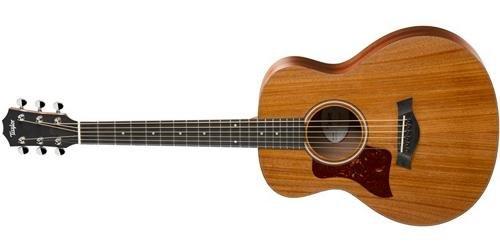 Taylor GS Mini Mahogany-L GS Mini Acoustic Guitar , Sapele, Mahogany Top, - Taylor Gs Cutaway