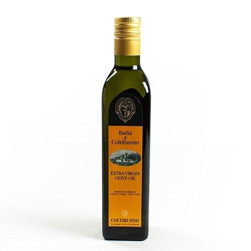 Badia A Coltibuono Extra Virgin Olive Oil (500 ml)