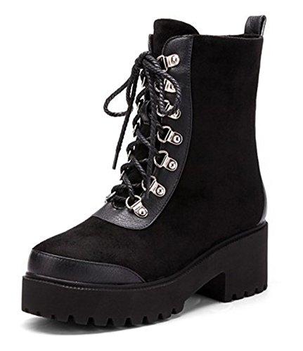 De Chaussures Femme Neige Aisun Original RfFvFC
