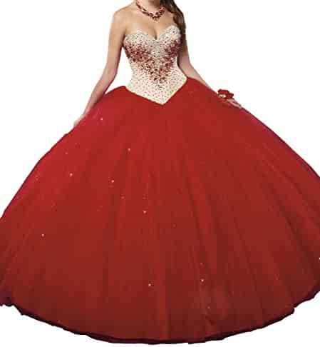 8f98fd0182 Yang Sweetheart Girls Sequin Ball Gowns Women Floor Length Quinceanera Dress  with Jacket