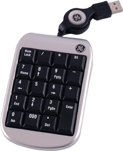 GE 97975 Laptop Number Pad