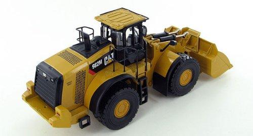 CAT 982 Radlader