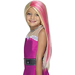 Rubie's Costume Barbie Princess Power Super Sparkle Child Wig