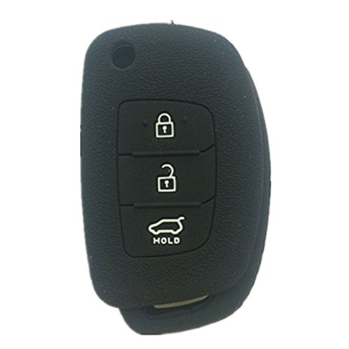 Keyless Remote Replacement Entry 3 Buttons Repair Flip Smart