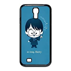James-Bagg Phone case Harry Potter Protective Case For SamSung Galaxy S4 Case Style-1
